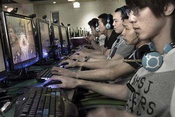 青少年的网瘾从何而来呢
