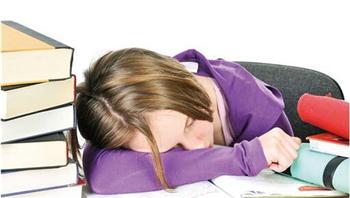 怎么让孩子逃离厌学情绪