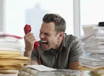 职场如何调整不好的情绪?