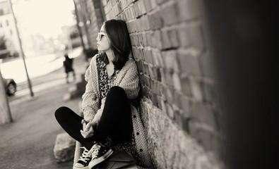 夜深人静总是莫名的伤感,太原心理咨询中心