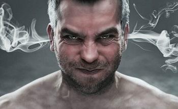 情绪变得暴躁容易发怒怎么回事