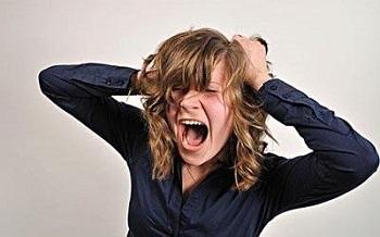 恐惧情绪的调节方法