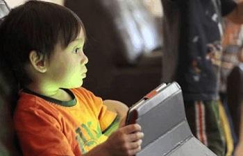 孩子有委屈情绪怎么释放