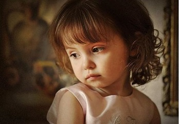 孩子太内向怎么纠正?