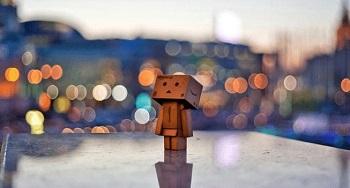 如何克服孤独感
