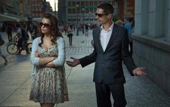 女性约会如何调整不良情绪?