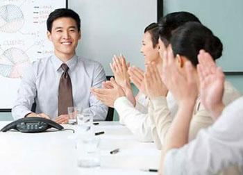职场人际关系处理法则