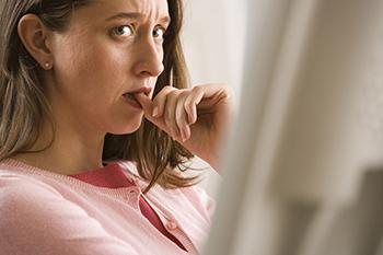 怎么缓解职业紧张