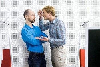 与老板争辩你的错误你就输了,太原心理咨询中心