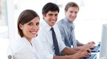 太原心理咨询:职场和人生都从微笑开始