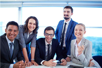 太原心理咨询中心:职场人际关系8大注意