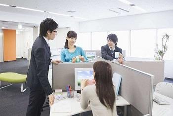 职场中处理好人际关系的关键三句话!
