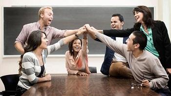太原心理咨询中心分享职场3条高情商法则