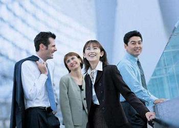 职场中人际交往的七个技巧