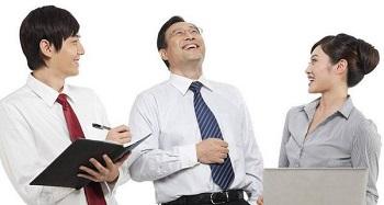 职场人际关系的四大法则
