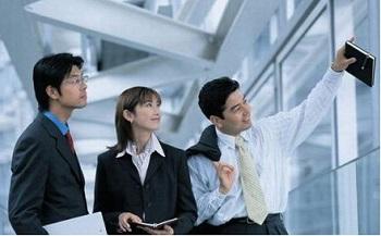 搞好职场人际关系的三个原则