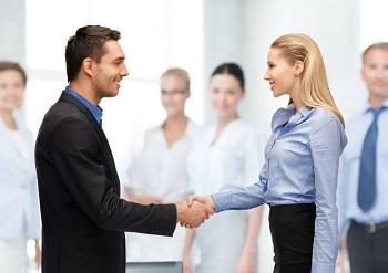 怎么处理好职场人际交往