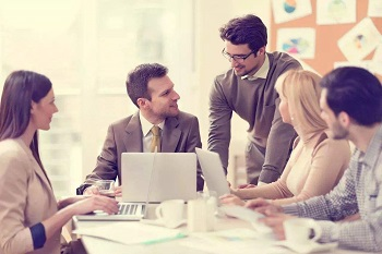 职场新人怎样搞好人际关系呢?