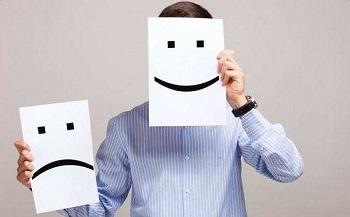 职场上如何理智地控制自己的情绪?