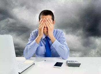 职场男性压力过大的原因是什么?