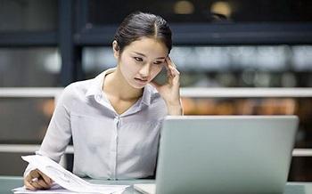 职场女人在面对压力的时候怎么减压呢?