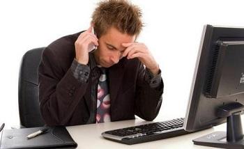 职场白领出现常见错误怎么办呢?