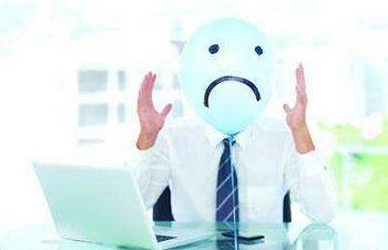 职场压力过大会有哪些表现呢?