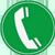 太原心理咨询中心的电话图标
